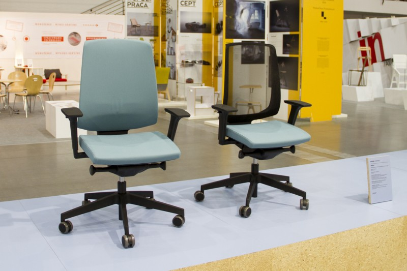 Oferta mebli do biura - Fotel