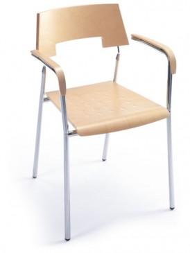 Krzesła konferencyjne - JET