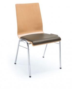 Krzesła konferencyjne - Ligo