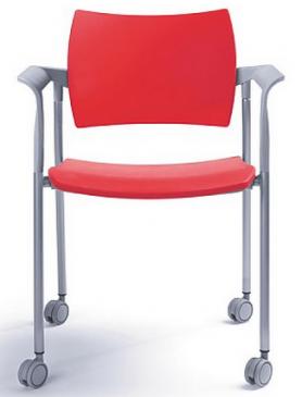 Krzesła konferencyjne - Untitled