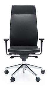 Fotele gabinetowe - Active