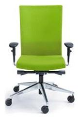 Fotele i krzesła biurowe - F