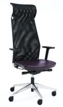 Fotele gabinetowe - Fotel
