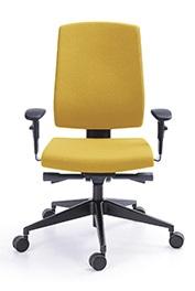 Fotele i krzesła biurowe - Raya