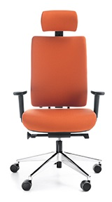 Fotele gabinetowe - Veris
