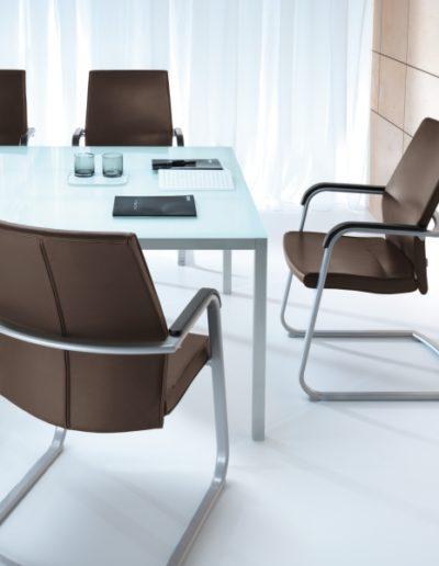 fotel-biurowy-konferencyjny-profim-active-active-21v-metalik-konferencja-stol
