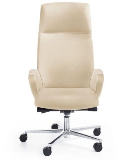 fotel-biurowy-menedzerski-obrotowy-profim-format-ecru