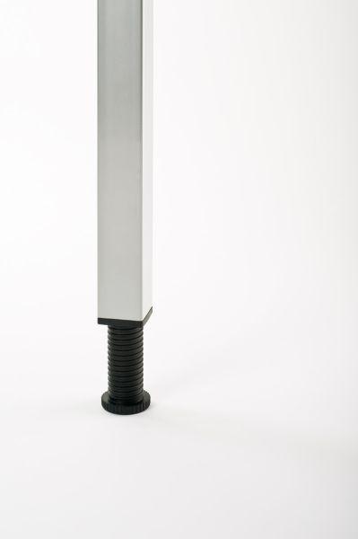 g4-noga-o-przekroju-kwadratowym-malowana-proszkowo-regulator-wysokosci-czarny-zakres-regulacji-72-85-cm