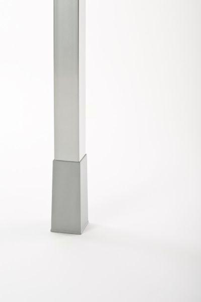g4-noga-o-przekroju-kwadratowym-z-regulatorem-wysokosci-z-opcja-oslony-regulatora