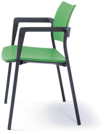 krzeslo-biurowe-konferencyjne-profim-dream-550-h-czarny-2p-stopki