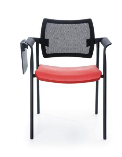 krzeslo-biurowe-konferencyjne-profim-dream-555h-czarny-stopki-2pb