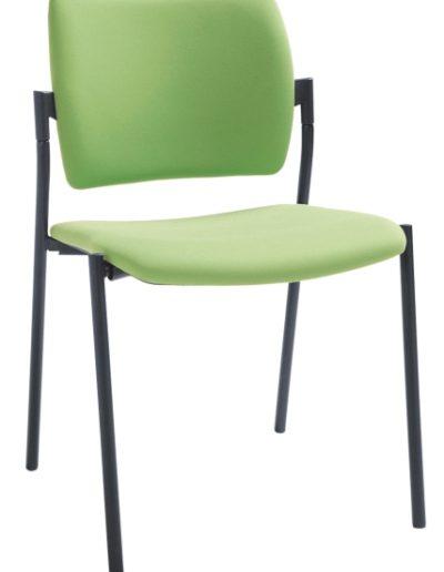 krzeslo-biurowe-konferencyjne-profim-dream-570h-czarny-stopki