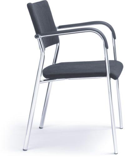 krzeslo-biurowe-konferencyjne-profim-kala-570h-chrom-pp-bok