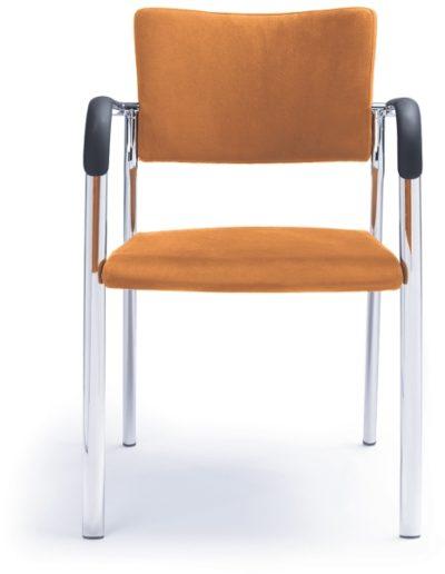 krzeslo-biurowe-konferencyjne-profim-kala-570h-chrom-pp-przod