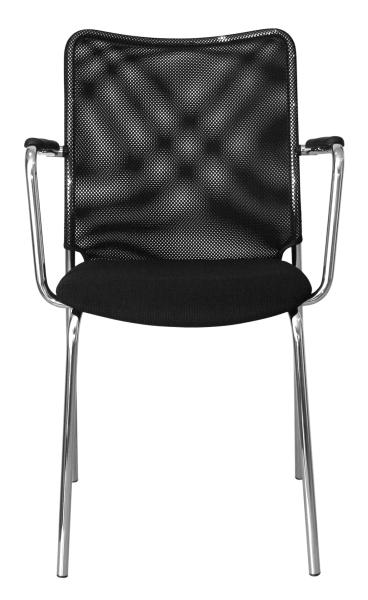krzeslo-biurowe-konferencyjne-siatkowe-profim-sun-2p-przod