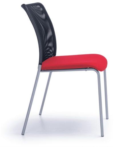 krzeslo-biurowe-konferencyjne-siatkowe-profim-sun-metalik