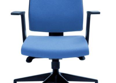 krzeslo-biurowe-obrotowe-pracownicze-profim-raya-21s-czarny-p46pu-przod
