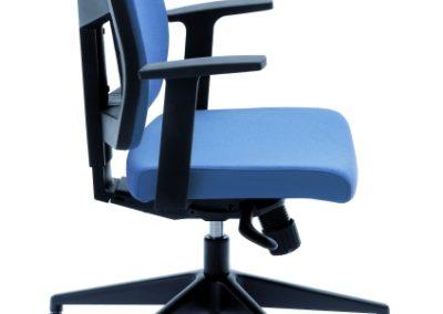 krzeslo-biurowe-obrotowe-pracownicze-profim-raya-21s-czarny-p46pu-stopki