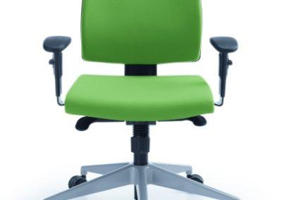 krzeslo-biurowe-obrotowe-pracownicze-profim-raya-23s-czarny-p45pu-baza-metalik-przod
