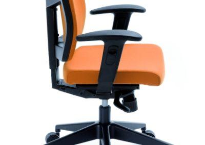 krzeslo-biurowe-obrotowe-pracownicze-profim-raya-23s-czarny-p45pu-bok