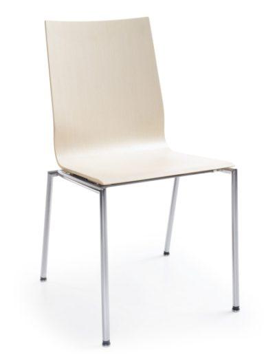 krzeslo-konferencyjne-kawiarniane-profim-sensi-k1h-chrom-brzoza