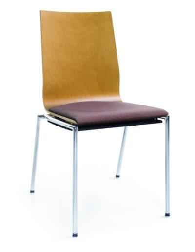 krzeslo-konferencyjne-kawiarniane-profim-sensi-k2h-chrom