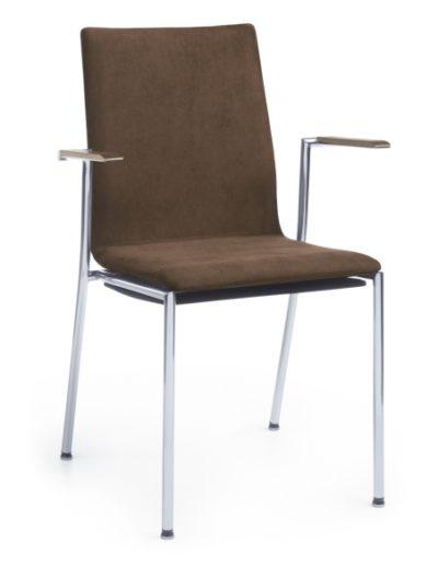 krzeslo-konferencyjne-kawiarniane-profim-sensi-tapicerka