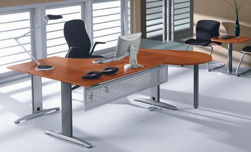 proxy-biurko-prawe-p02-przeslona-p41-przystawka-p27-stolik-okolicznosciowy-p18-blat-calvados-stelaz-grafitowy-polysk-stopa-srebrny-metalik
