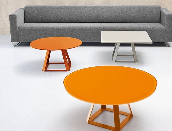 stoliki-biurowe-bialy-pomaranczowy-system-h2