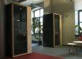 budki telefoniczne w biurze