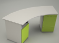HEBE-biurko-z-kontenerem-łukowe