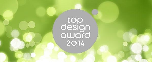 Ergonomiczne krzesło biurowe XENON zwycięzcą TOP DESIGN AWARD 2014