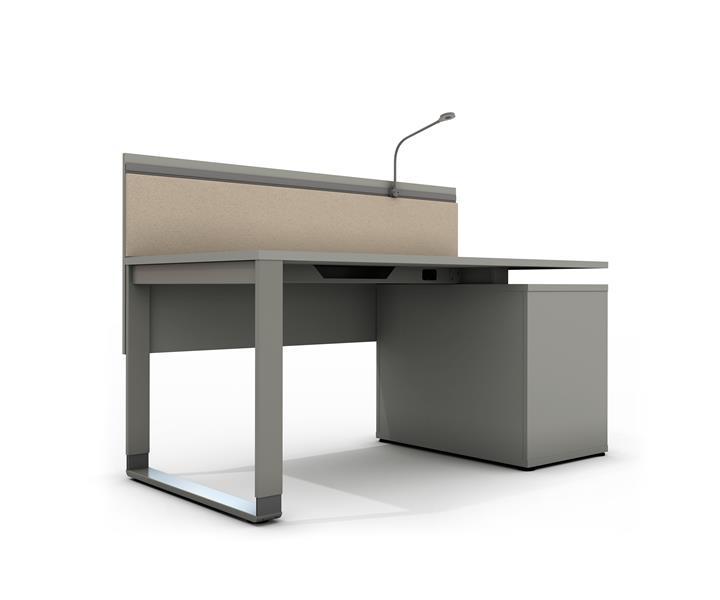 regulacja wysokosci biurka do biura