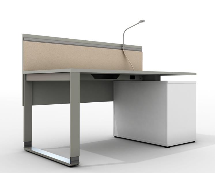 regulowana wysokosc biurka niskie