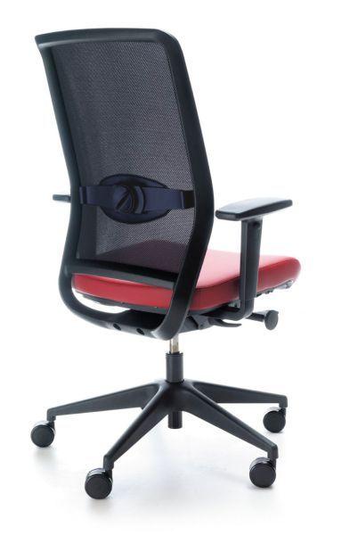 Idealny fotel komputerowy