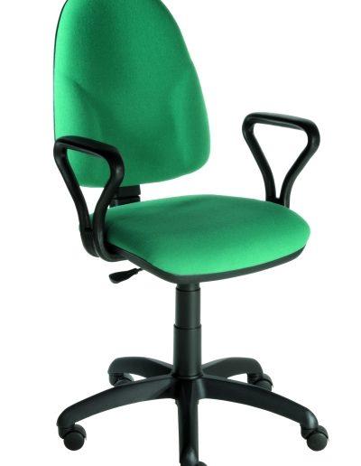 krzesła obrotowe solo