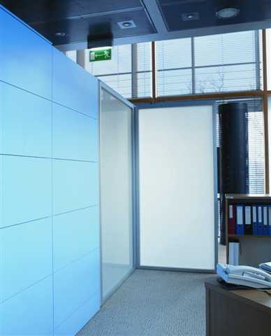 ścianki biurowe velo