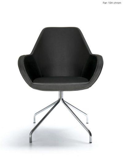 krzesła konferencyjne fan