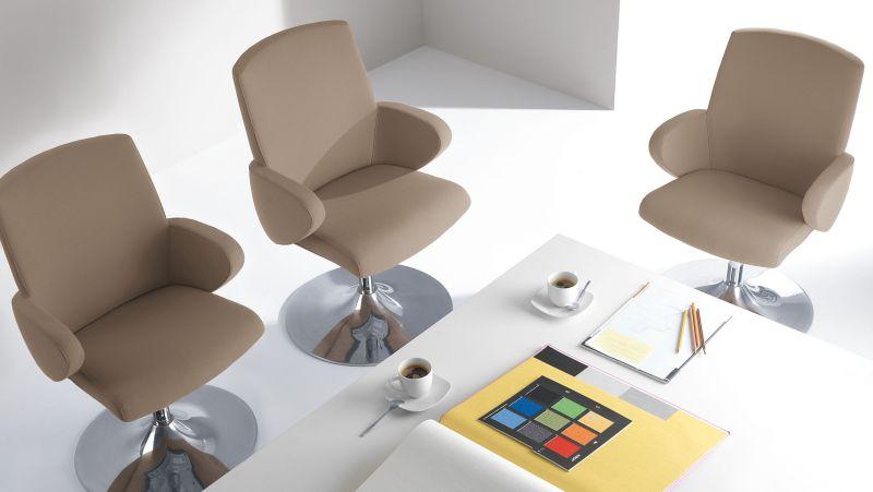 krzesła konferencyjne format
