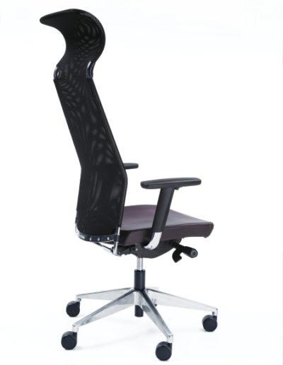 fotele menadżerskie perfo iii