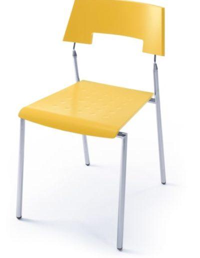 krzesła konferencyjne jet
