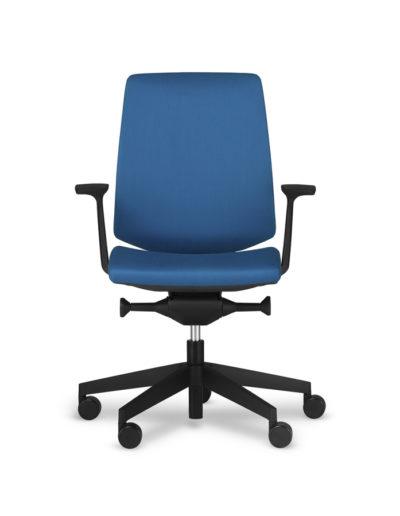 krzesła obrotowe lightup