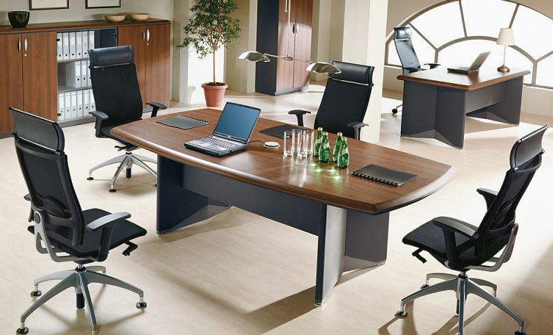 stoły konferencyjne meritum