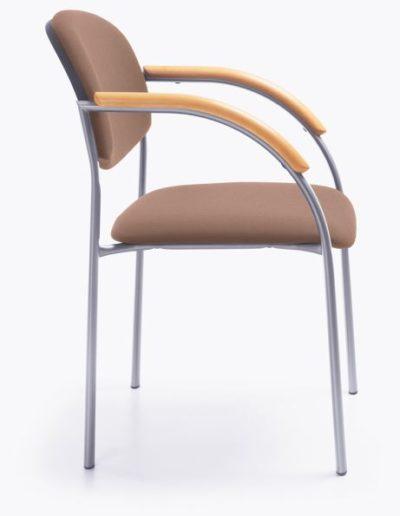 krzesła konferencyjne muza