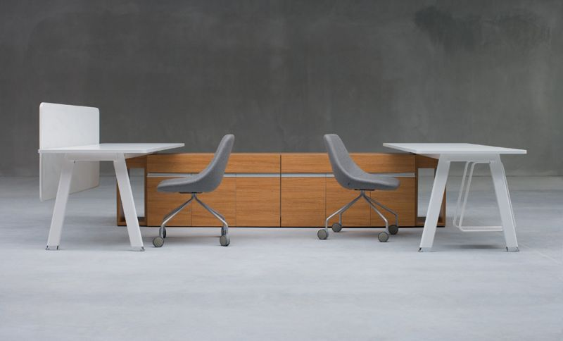 system stołów konferencyjnych simplic