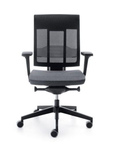 ergonomiczne krzesło biurowe xenon net