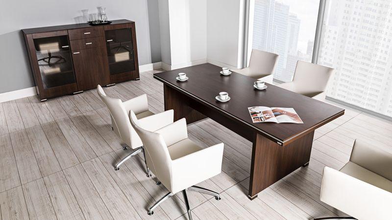 TIRION stół konferencyjny do gabinetu